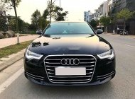 Gia đình bán xe Audi A6 3.0T sản xuất năm 2012, màu đen giá 1 tỷ 100 tr tại Cần Thơ
