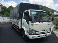 Xe tải Isuzu 1T9 thùng dài 6m2 gía rẻ giá 550 triệu tại Tp.HCM