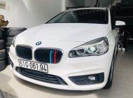 Bán BMW 218i 2016 Gran Tourer mẫu mới nhất, xe đẹp đi 25.000km chất lượng, xe bao kiểm tra hãng giá 1 tỷ 30 tr tại Tp.HCM