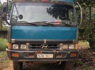 Xe Hyundai Ben sản xuất năm 1993, xe nhập giá 155 triệu tại Bình Phước