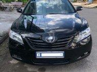 Bán xe Toyota Camry LE đời 2008, màu đen, nhập khẩu nguyên chiếc số tự động, 595tr giá 595 triệu tại Hậu Giang