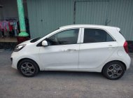 Cần bán lại xe Kia Morning năm 2014, màu trắng, 225 triệu giá 225 triệu tại Hậu Giang