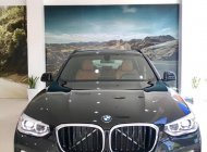 BMW X3 Sport sản xuất 2019, màu đen, xe nhập khẩu Châu Âu giá 2 tỷ 859 tr tại Tp.HCM