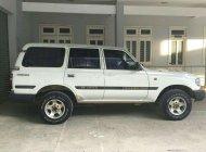Bán ô tô Toyota Land Cruiser 4.5 đời 1996, xe còn zin nguyên bản giá 180 triệu tại Ninh Thuận