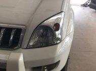Xe Toyota Prado 2.7 AT sản xuất năm 2008, màu trắng, xe nhập giá 720 triệu tại Hà Nội