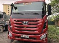 Cần bán đầu kéo Hyundai Xcient năm sản xuất 2015, nhập khẩu Hàn Quốc giá 1 tỷ 296 tr tại Hà Nội