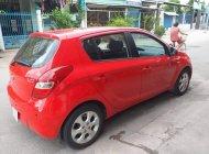 Bán Hyundai i20 năm 2011, màu đỏ, xe số tự động giá 315 triệu tại Tp.HCM