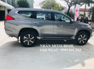 Nhận ưu đãi khủng khi mua xe Pajero sport giá 888 triệu tại Quảng Nam