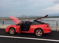 Bán ô tô Mitsubishi Eclipse Sport 1992, màu đỏ, xe thể thao 2 cửa giá 320 triệu tại Đồng Nai