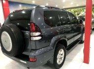 Bán Toyota Prado GX 3.0 2007, nhập khẩu, số sàn giá 840 triệu tại Hà Nội