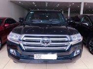 Cần bán Toyota Land Cruiser 5.7 năm 2016, màu đen, nhập khẩu giá 5 tỷ 760 tr tại Hà Nội