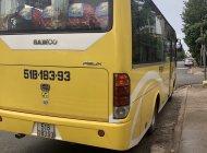 Bán ô tô Samco Felix sản xuất 2015, màu vàng giá 700 triệu tại Tp.HCM