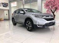 Cần bán Honda CR V L đời 2019, màu bạc, nhập khẩu giá 1 tỷ 83 tr tại Hà Nội
