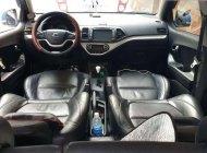 Bán xe Kia Picanto năm 2014, gia đình đang đi còn mới ít sử dụng giá 260 triệu tại Tp.HCM