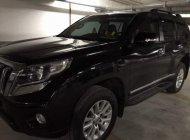 Bán xe Toyota Prado chính chủ, xe gia đình đi 1 tài, màu đen, mới 95% giá 1 tỷ 890 tr tại Tp.HCM