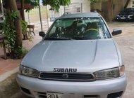 Bán Subaru Legacy 1997, màu bạc, xe nhập giá 91 triệu tại Hà Nội