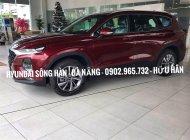 Bán xe Hyundai Santa Fe Đà Nẵng, LH:  Hữu Hân 0902965732 giá 995 triệu tại Đà Nẵng