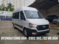 Bán Hyundai Solati 2019 tại Đà Nẵng giá 1 tỷ 9 tr tại Đà Nẵng