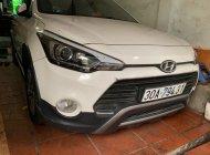 Cần bán lại xe Hyundai i20 đời 2015, màu trắng, xe nhập chính chủ giá 500 triệu tại Hà Nội