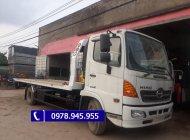 Bán Hino FC - Kéo chở xe tải trọng 4,5 tấn thùng dài 6,7m giá 1 tỷ 140 tr tại Hà Nội