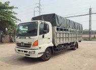 Bán Hino FC tải trọng 6,5 tấn thùng dài 4,3m- 7,4m giá 865 triệu tại Hà Nội
