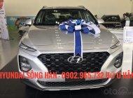 Hyundai Santa Fe 2019, khuyến mãi cực hấp dẫn, Lh: 0902.965.732 Hữu Hân giá 995 triệu tại Đà Nẵng