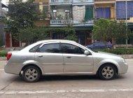 Bán lại xe Daewoo Lacetti 2004, màu bạc, nhập khẩu giá 160 triệu tại Hậu Giang