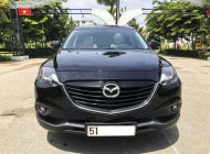 Cần bán xe Mazda CX 9 AT đời 2014, màu đen, nhập khẩu chính hãng giá 1 tỷ 90 tr tại Tp.HCM