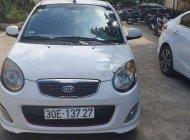 Bán xe Kia Morning SLX đời 2010, màu trắng, nhập khẩu   giá 275 triệu tại Hà Nội