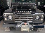 Cần bán lại xe LandRover Defender 2015, màu đen, xe nhập giá 3 tỷ 500 tr tại Tp.HCM