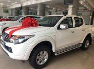 Bán xe Triton, màu trắng, giao ngay, khuyến mãi lớn giá 575 triệu tại Hà Nội