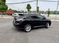 Bán Lexus RX350 sx 2009, màu đen, nhập khẩu giá 1 tỷ 389 tr tại Hà Nội