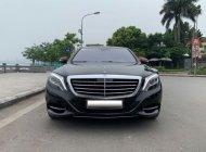Cần bán lại xe Mercedes S500 đời 2016, màu đen, nhập khẩu nguyên chiếc giá 3 tỷ 999 tr tại Hà Nội