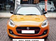 Bán ô tô Suzuki Swift GLX 2020, màu cam tại quảng ninh  giá 549 triệu tại Quảng Ninh