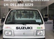 Bán xe Suzuki Truck  5 tạ tại quảng ninh Tặng ngay 20 tr.đ TM  giá 249 triệu tại Quảng Ninh