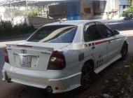 Bán xe Daewoo Nubira CDX sản xuất 2001, màu trắng, nhập khẩu giá 95 triệu tại Cần Thơ