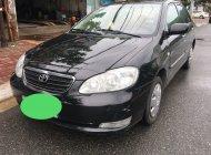 Cần bán xe Toyota Corolla 1.3L Năm 2002, màu đen giá 165 triệu tại BR-Vũng Tàu