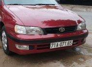 Bán xe Toyota Corona năm 1994, màu đỏ, nhập khẩu   giá 125 triệu tại Bến Tre