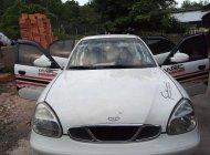 Cần bán xe Daewoo Nubira năm sản xuất 2003, màu trắng, nội thất sạch sẽ giá 125 triệu tại BR-Vũng Tàu
