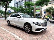 Bán Mercedes E200 sx2019 màu Trắng Siêu lướt mới đăng ký 1 tháng giá 2 tỷ 99 tr tại Hà Nội