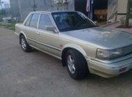 Cần bán xe Nissan Bluebird 2.0 năm 1990, xe đẹp máy êm giá 75 triệu tại Bình Dương
