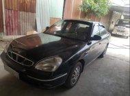 Bán Daewoo Nubira năm 2002, màu đen xe gia đình giá 110 triệu tại Đồng Nai