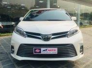 Bán Toyota Sienna Limited 2019 Hồ Chí Minh, giá tốt giao xe ngay toàn quốc - LH: Em Mạnh 0844177222 giá 4 tỷ 390 tr tại Tp.HCM