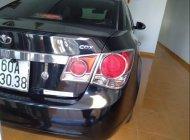 Bán Daewoo Lacetti CDX năm sản xuất 2009, màu đen, máy chất, êm ru giá 290 triệu tại Đồng Nai