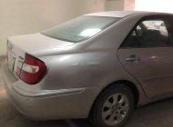 Cần bán gấp Toyota Camry năm sản xuất 2002 số sàn giá 240 triệu tại Tp.HCM