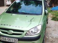 Cần bán gấp Hyundai Getz đời 2009, nhập khẩu, giá cạnh tranh giá 210 triệu tại Vĩnh Phúc