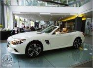 Mercedes-Benz SL 400 model 2020 - Xe thể thao mui trần 2 cửa- LH Đặt xe: 0919 528 520 - hỗ trợ Bank 80% giá 6 tỷ 709 tr tại Tp.HCM