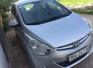 Bán ô tô Hyundai Eon năm sản xuất 2013, màu bạc, xe nhập giá 155 triệu tại Thanh Hóa