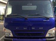 Bán xe tải Mitsubishi Fuso Canter 3.5 tấn, hỗ trợ trả góp 80% giá 667 triệu tại Hà Nội