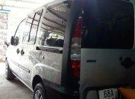 Bán Fiat Doblo năm 2003, màu bạc, nhập khẩu giá 120 triệu tại Kiên Giang